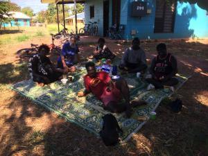 Image Credit:   Milingimbi Womens' Group