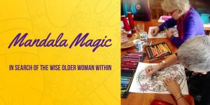 Mandala Magic Film - Banner